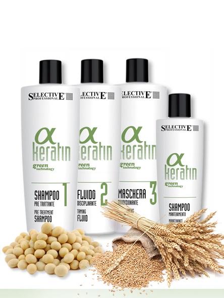 vegán hajkiegyenesítő kezelés 4