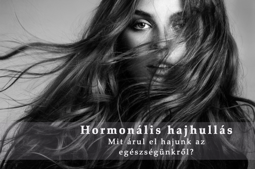 Hormonalis hajhullas